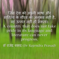 Hindi Diwas Special: 5 Truly famous quotes on importance of Hindi by great personalities